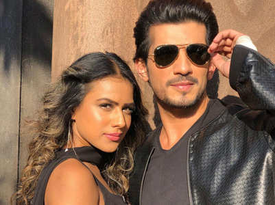 BB 13: Told Nia to do the show, says Arjun