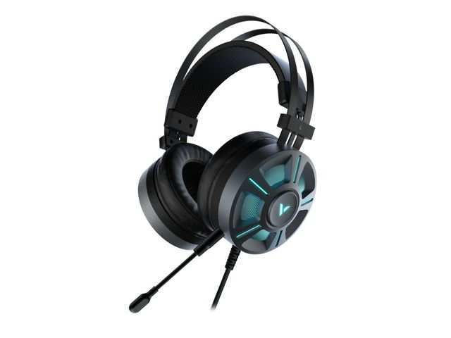 Rapoo launches gaming headset VH510 at Rs 3,499