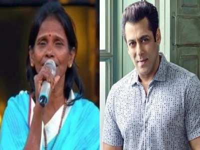 Salman denies 'gifting flat' to Ranu Mondal