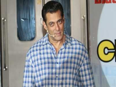 Salman on participating in BB: I'll survive