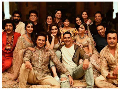 Housefull 4: Akshay to launch posters tomorrow
