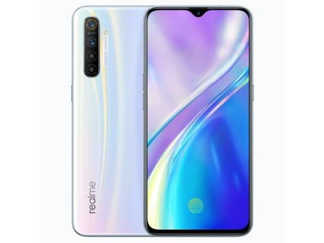 Realme X2 with Snapdragon 730G processor and 4000mAh battery launched in China