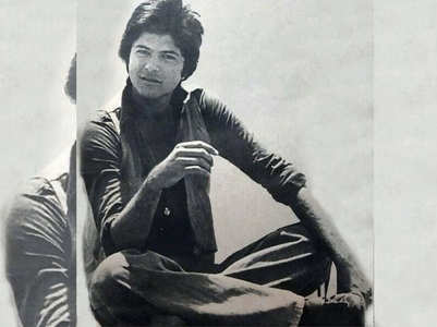 Anil Kapoor looks unrecognisable in this pic