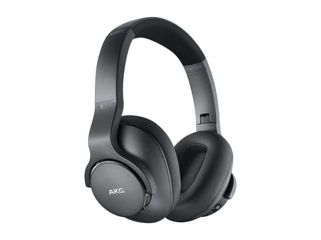 Samsung expands its AKG audio products, launches four new headphones