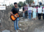 Youngsters pay tribute to dead tree in Aurangabad