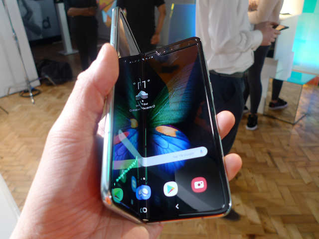 What Samsung doesn't want you to do with its most expensive smartphone