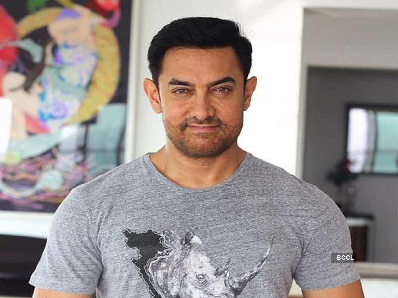 (Photo: Aamir Khan/ Facebook)