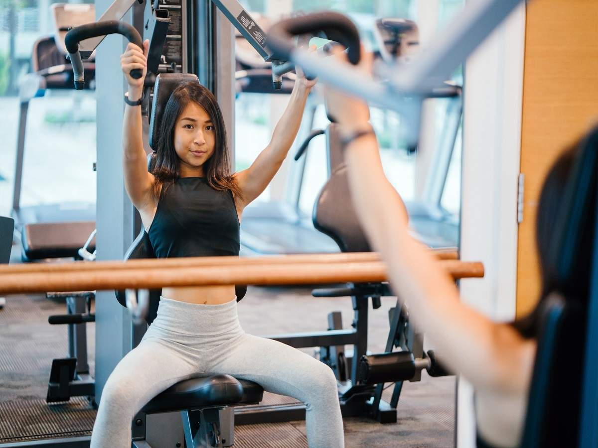 Either Want it Membership of Regular gym or Buy Home Gym Equipments