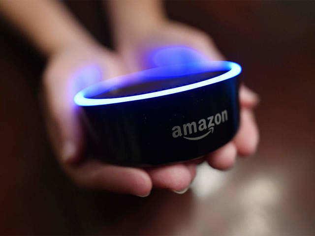 Amazon announces initiative to make different voice assistants compatible