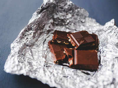 Don't judge a chocolate by its cover, says study
