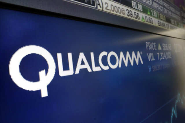 Qualcomm resumes trade with Huawei: Report