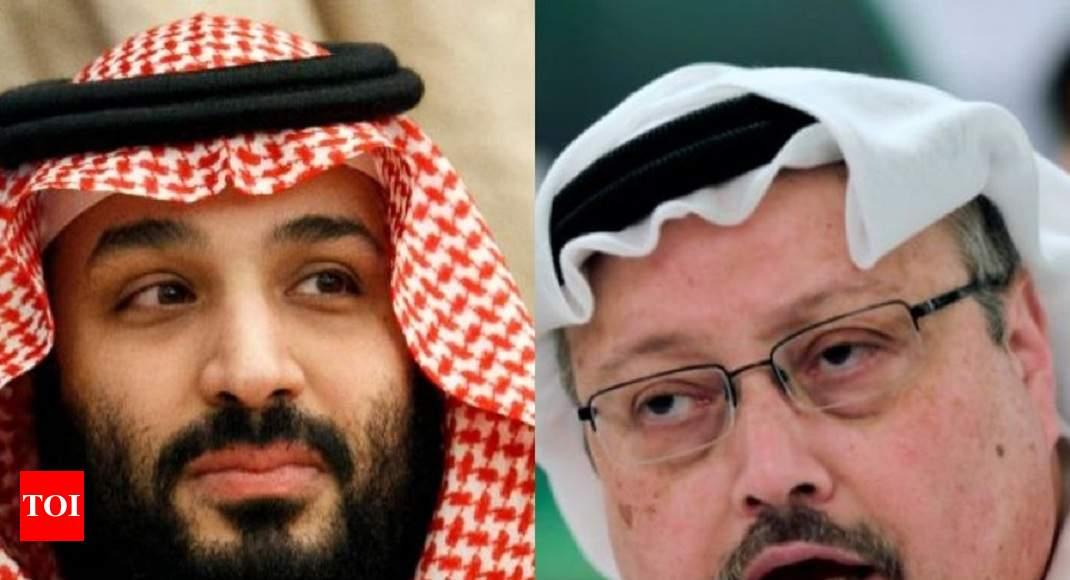 Muhammad bin Salman Akui Pembunuhan Khashoggi Terjadi di Bawah Pengawasannya