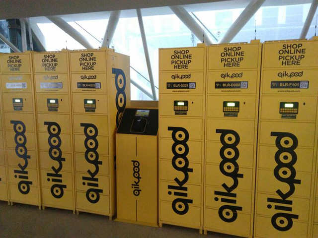 Online shoppers, these smart lockers can solve your delivery woes