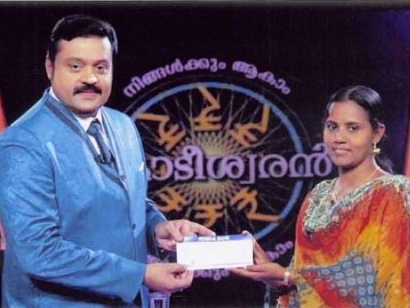 Ningalkkum Aakaam Kodeeshwaran winner Sanooja Rajan: Besides Rs 1 crore, I earned acceptance from people who neglected me