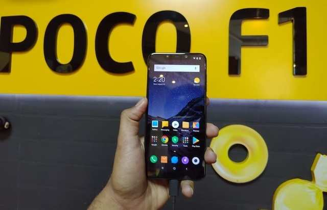 Poco F1 users 'blame' Xiaomi for deliberately slowing down phone