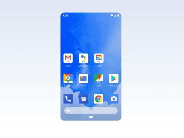 Google launches Android 10 (Go edition) for entry-level smartphones