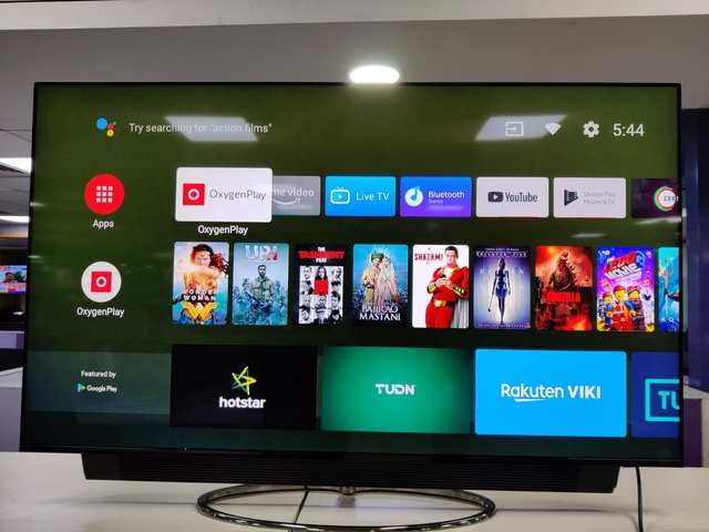 Image result for oneplus tv