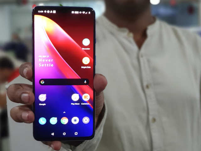 OnePlus 7T smartphone: Quick review