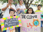 Kudla rallies against the effects of climate change