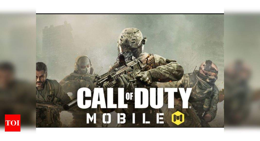 photo - *NEW* Female Character in Call of Duty Mobile!