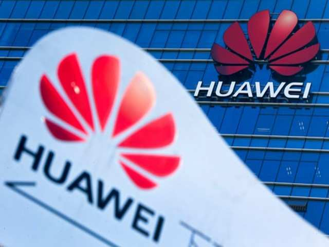 Let an Indian firm bid for Huawei's 5G: Editorial