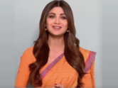 Actress Shilpa Shetty pledges to plog this October 2