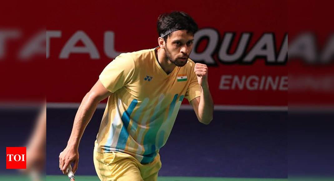 Parupalli Kashyap's Korea Open show intensifies battle for ...
