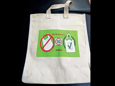 Deposit Plastic Bags Bottles At Metro Stations Get A Jute