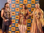 Bobby Deol, Akshay Kumar and Riteish Deshmukh