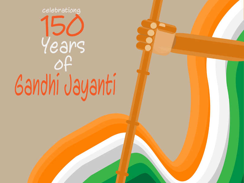 Happy Gandhi Jayanti 2020 Images Wishes Messages Quotes Cards Greetings Pictures Gifs And Wallpapers