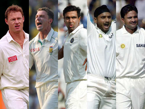 India vs SA: Best bowling figures in an innings in India