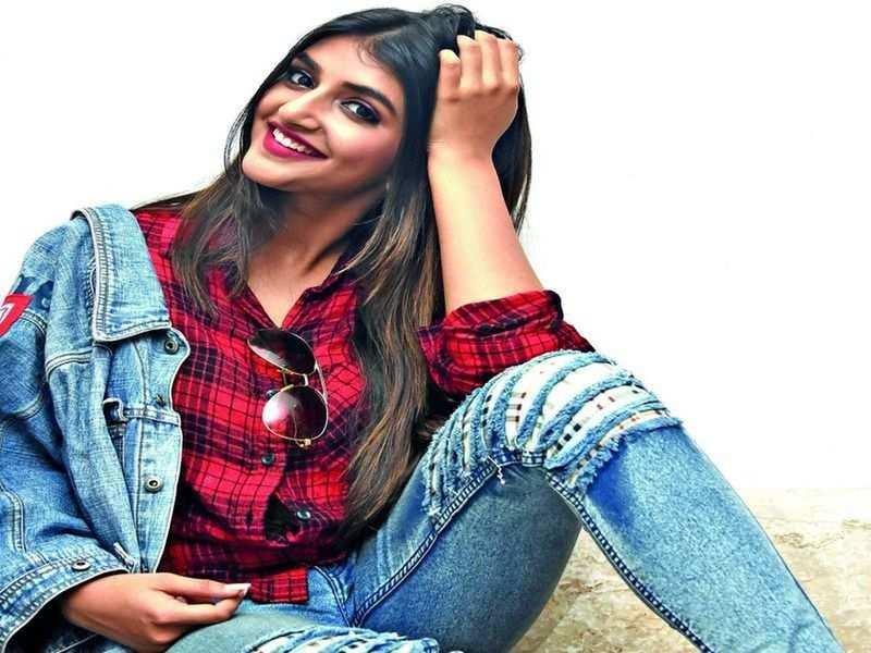 Sreeleela thanks her KISS team on social media