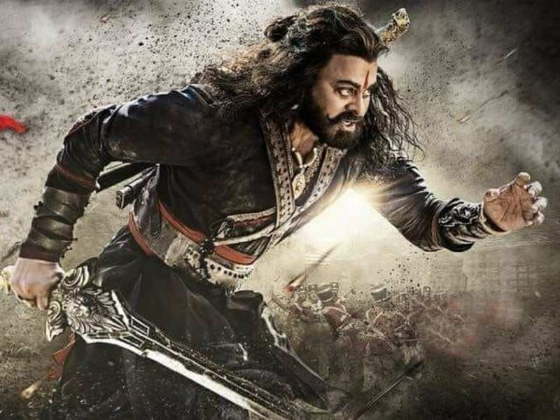 Sye Raa Narasimha Reddy Movie Review: Chiranjeevi's 151st film has high expectations pinned on it