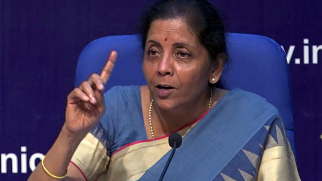 BSNL vendor seeks 'assurance' from finance minister