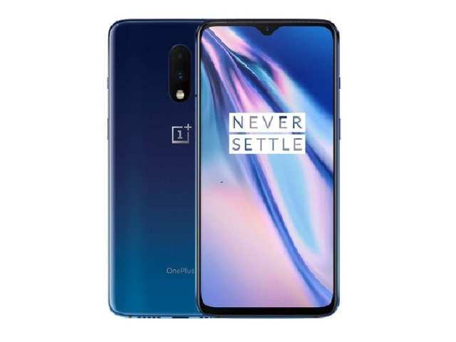 OnePlus 7 is selling at at discount of $155 on Amazon