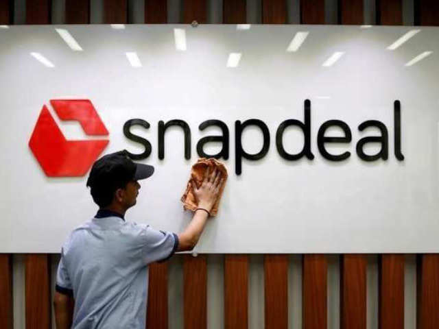 Snapdeal sees most orders coming from non-metro locations