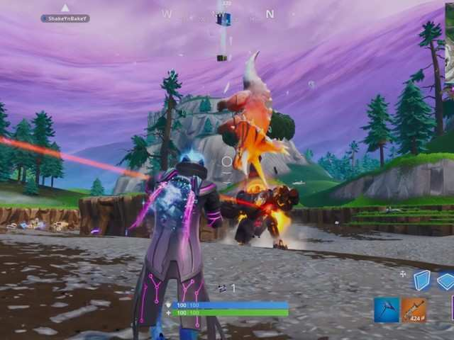 Fortnite 10.40.1 update: Brings Out of Time missions, Season X extension, new weapons and more
