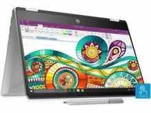 HP Pavilion TouchSmart 14 x360-14-dh1008 (8GA83PA) Laptop (Core i3 10th Gen/4 GB/1 TB 256 GB SSD/Windows 10)