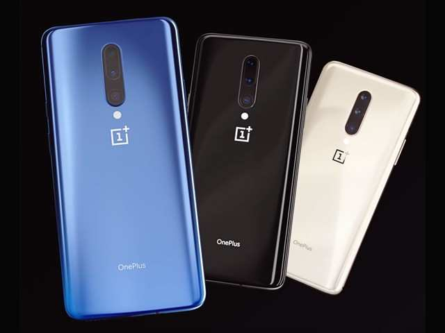 OnePlus 8 shows up for the first time in a leaked image, here's what is new