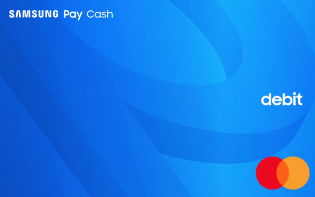 Samsung Pay Cash virtual card launched: Here's how it works