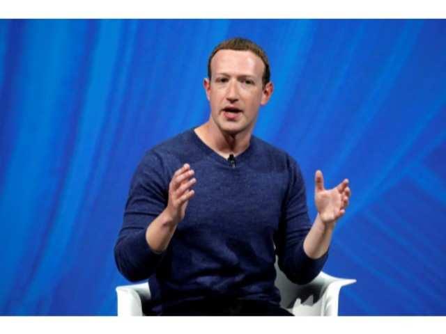 "Facebook CEO Mark Zuckerberg says billionaires do not deserve to have ""that much money"""