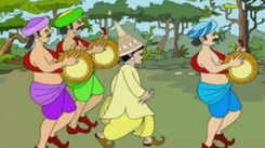 Children Songs | Nursery Rhymes & Baby Songs 'Dool Dool Dool' - Kids Nursery Songs In Bengali