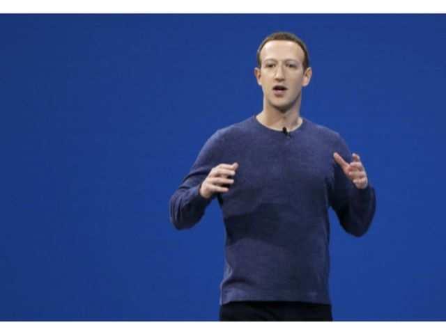 """EU court judgement set a """"very troubling precedent"""": Facebook CEO Zuckerberg"""