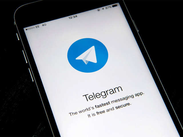 As per Solomon's plea in Kerala HC, Telegram is distinct from other social media platforms such as WhatsApp, Twitter, Facebook and Instagram in terms of the degree of anonymity that the user enjoys.