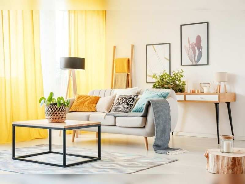 5 home decor items that you must shop this festive season - Times of India