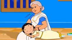 Popular Children Malayalam Nursery Rhyme 'Ammamma' - Kids Nursery Rhymes In Malayalam