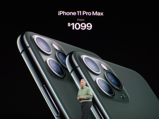 Here's how to get Apple iPhone 11 Pro for free in the US