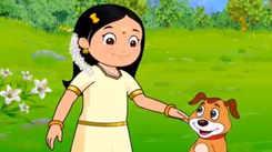 Best Kids Malayalam Nursery Rhyme 'Sri Raman - Ammutti' - Kids Nursery Rhymes In Malayalam
