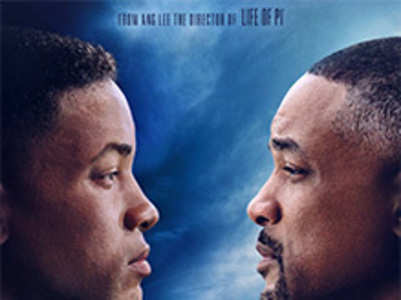 Movie Review: Gemini Man - 3/5