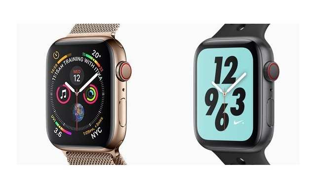 Apple Watch Series 4 is selling at $129 off on Amazon